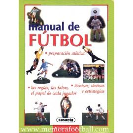 Manual de Fútbol, 2000