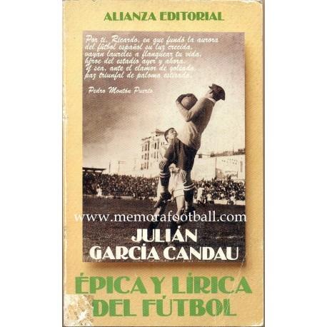 Épica y Lírica del Fútbol, 1996