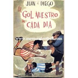 El gol nuestro de cada día, 1961