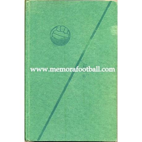 ¡Hola Mister! El fútbol por dentro, 1957