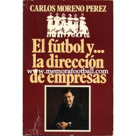 El fútbol y... la dirección de empresas, 1981