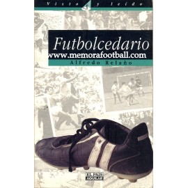 FUTBOLCEDARIO, Alfredo Relaño, 1996