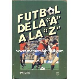Fútbol de la A a la Z, 1982