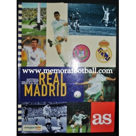 Historia gráfica del Real Madrid, AS, 1997