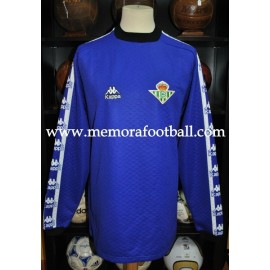 """TONI PRATS"" Real Betis 1996/1997"