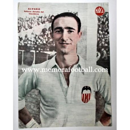ZARRA Atlético de Bilbao 1940s