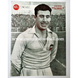 ASENSI Valencia 1940s