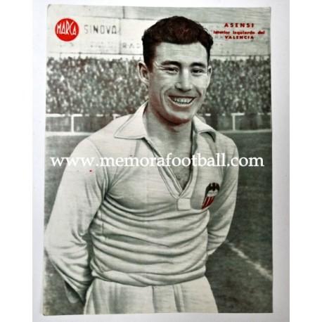 ALVARO Valencia 1940s