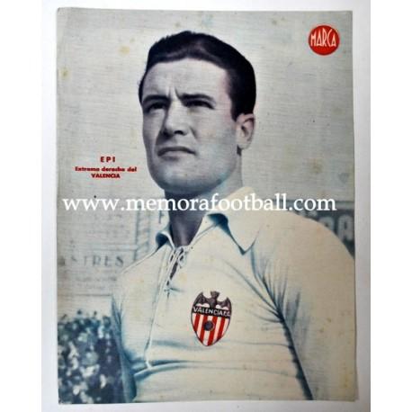 ITURRASPE Valencia 1940s