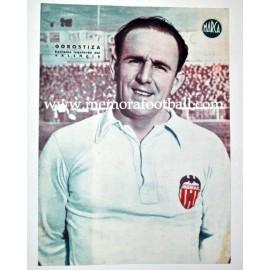 GOROSTIZA Valencia 1940s
