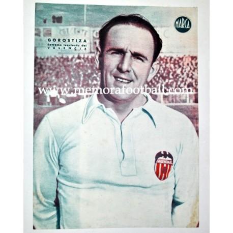 EPI Valencia 1940s