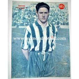 LECUE Valencia 1940s