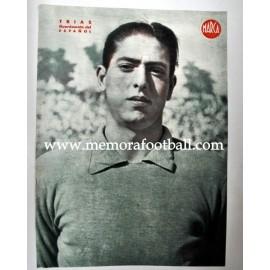 TRIAS RCD Español 1940s
