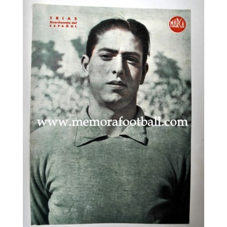 JUNCOSA RCD Español 1940s