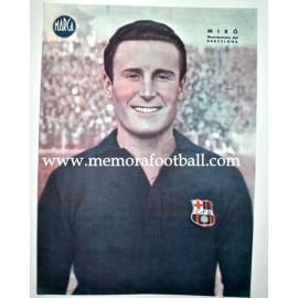 MIRÓ CF Barcelona 1940s