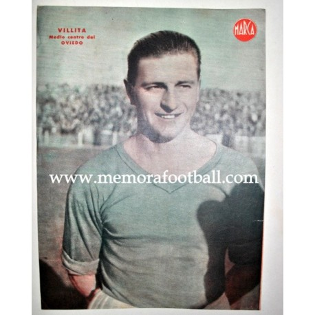 RAICH CF Barcelona 1940s