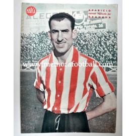 APARICIO Granada CF 1940s
