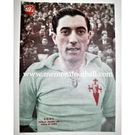 RAIMUNDO Sevilla FC 1940s