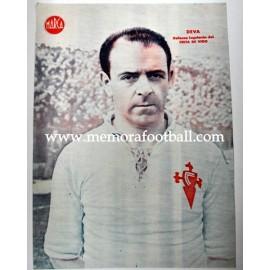 NOLETE Celta de Vigo 1940s