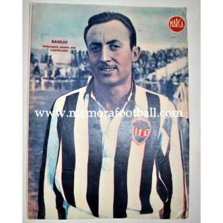 SOLADRERO Real Zaragoza 1940s