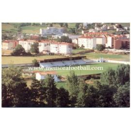 Marqués de la Vega de Anzo Stadium, Grado (Asturias, Spain)