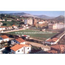 Luís Miranda Stadium, Pola de Siero (Asturias, Spain)