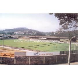 El Pardo Stadium, Navia (Asturias, Spain)