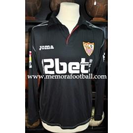 """""""JAVI VARAS"""" Sevilla FC LFP 2009-10"""