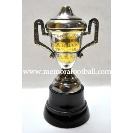 Trofeo de Futbol Salón 14-12-1946