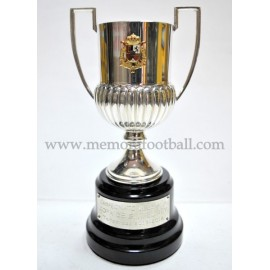 Real Madrid CF Spanish FA Cup Trophy 2014