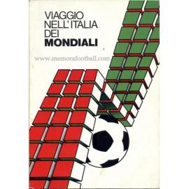 Guía de Viaje Campeonato Mundial Italia 90