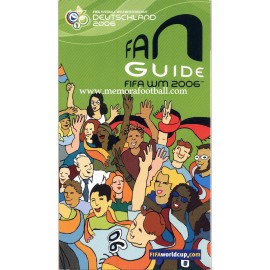 FIFA World Cup Deutschland 2006 Fan Guide