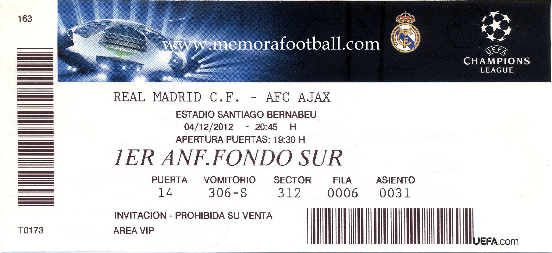 real madrid tickets und hotel