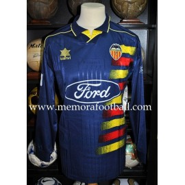 "Goran ""VLAOVIC"" Valencia CF 1996-97"