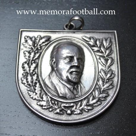 Ramón de Carranza Trophy, 1957 medal