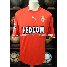 """MOHELLEBI"" AS Monaco 2003-04 Champions League"