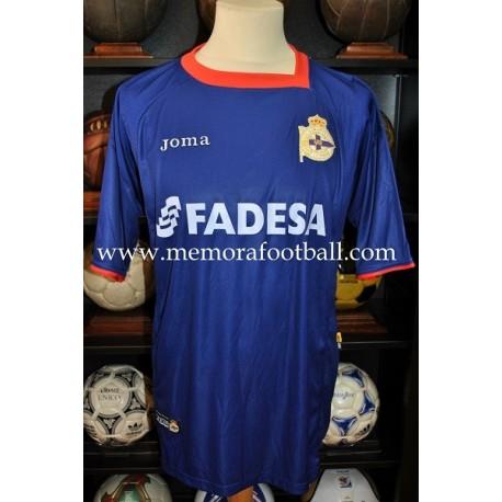 """""""FRAN"""" Deportivo de la Coruña LFP 2004-05"""