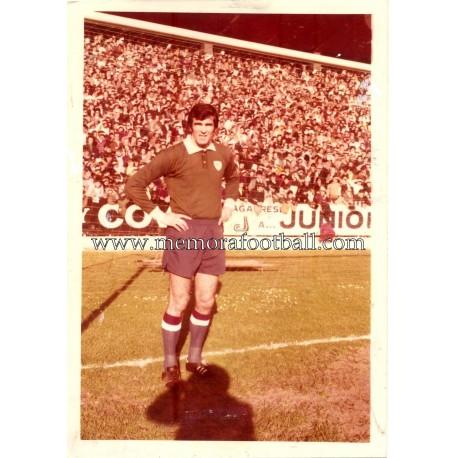 """IRIBAR"" Athletic Club 1970s photography"