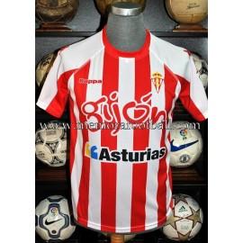 """RIVERA"" Sporting de Gijón 2011-12"