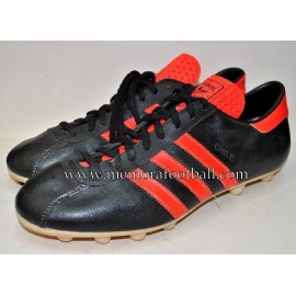 "Adidas ""CHILE"" boots 1974"