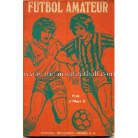 FUTBOL AMATEUR, 1975 Mexico