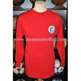 Selección Española Juvenil 1972 XXV Torneo Internacional de Fútbol Juvenil