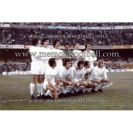 Real Madrid CF 1970´s photo