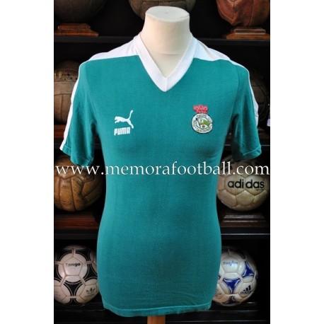 Real Racing Club de Santander 1980-81