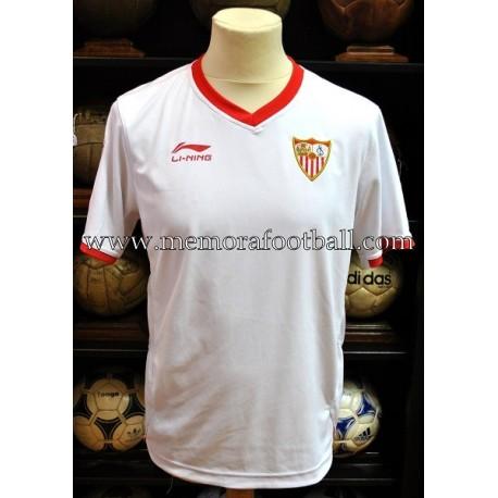"""""""GUARENTE"""" Sevilla CF LFP 2011-2012"""