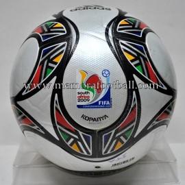 """Adidas Kopanya"" 2009 FIFA Confederations Cup Official Match Ball"
