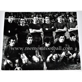 Spain National Team late 60s photo
