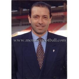 """QUINI"" Sporting de Gijón 1990s"