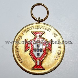 FC PORTO 1982-83 Portuguese Cup player medal