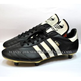 "Adidas ""F-200"" boots late 1980s"
